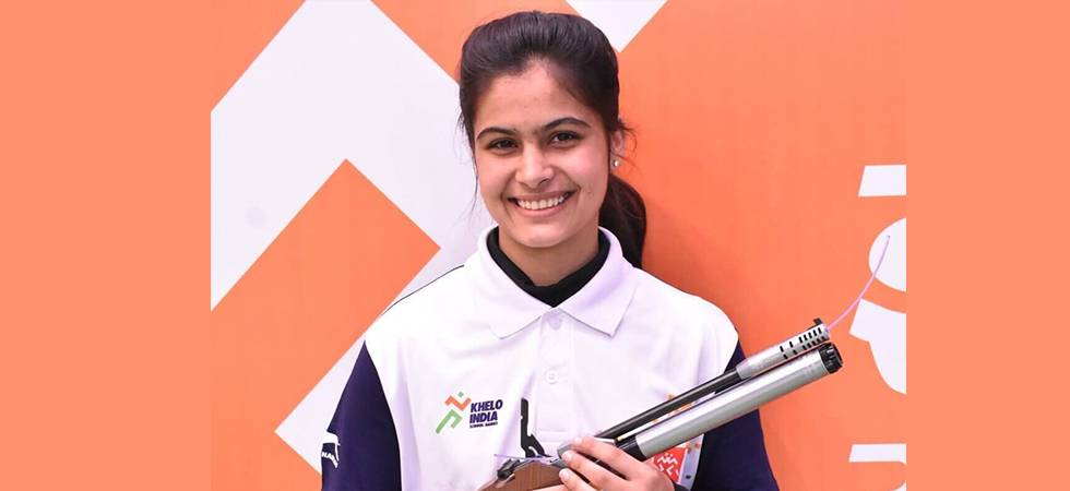biography, hot topic, manu bhaker biography, manu bhaker birthday, manu bhaker birthplace, manu bhaker gold medal, manu bhaker hindi, manu bhaker wikipedia,