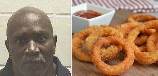 Θανατοποινίτης ζήτησε το πιο πλούσιο τελευταίο γεύμα