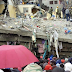 7 dead, 121 rescued after a residential building collapsed in Nairobi due to heavy rain (photos)