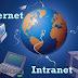 Pengertian dan Perbedaan Internet dengan Intranet