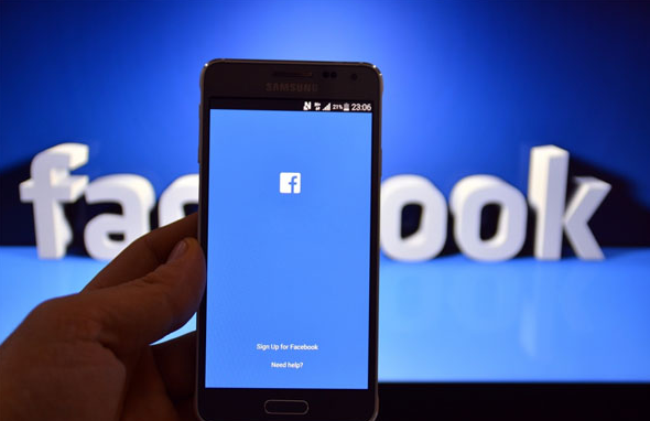 Password Facebook Bakal Digantikan oleh Wajah?