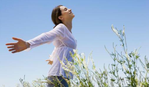 Tu estado de ánimo en positivo con el yoga