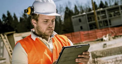 New technology can help complete construction projects on time