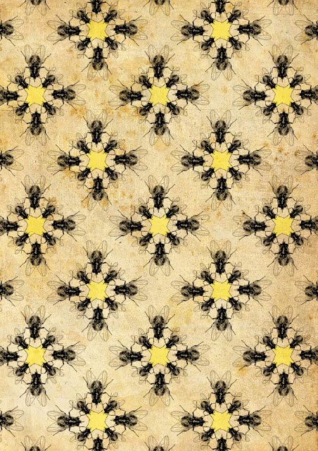 A wallpaper group (or plane symmetry group or plane crystallographic group) is a mathematical classification of a two-dimensional repetitive pattern, based on the symmetries in the pattern. Such patterns occur frequently in architecture and decorative art. There are 17 possible distinct groups. Wallpaper groups are two-dimensional symmetry groups, intermediate in complexity between the simpler frieze groups and the three-dimensional space groups. A proof that there were only 17 possible patterns was first carried out by Evgraf Fedorov in 1891 and then derived independently by George Pólya in 1924. The proof that the list of wallpaper groups was complete only came after the much harder case of space groups had been done.