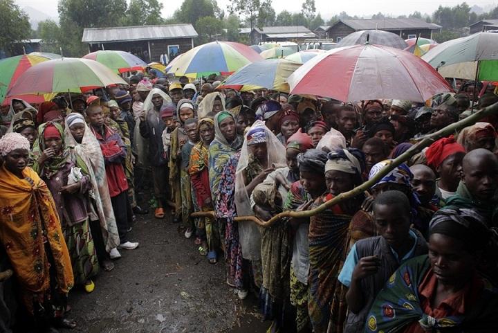 Republik Afrika Tengah, Negara Miskin yang Rakyatnya Kelaparan