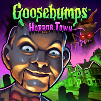 Goosebumps Horrortown – Monster City! Mod Apk (Coins Increase/ Banknotes Increase)