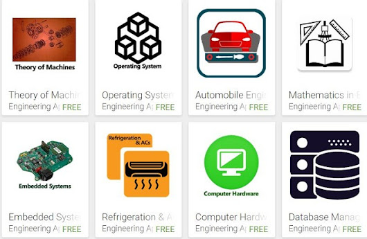 5 Apps for Students Which Make Your Engineering Easy
