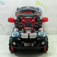 Mobil Mainan Aki MVP 7699 Genesis