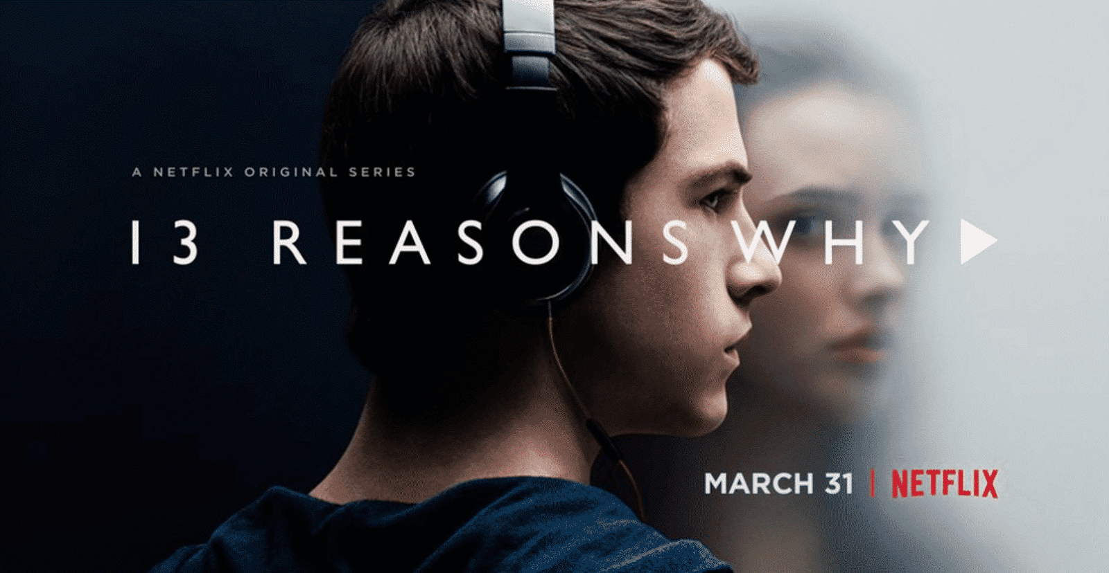 13 reasons why pourquoi regarder