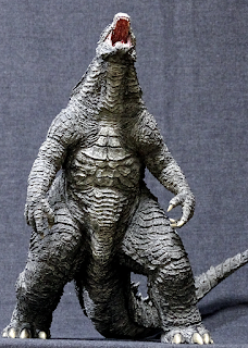 GODZILLA 2014 T's FACTO resin kit KAIJU JAPAN