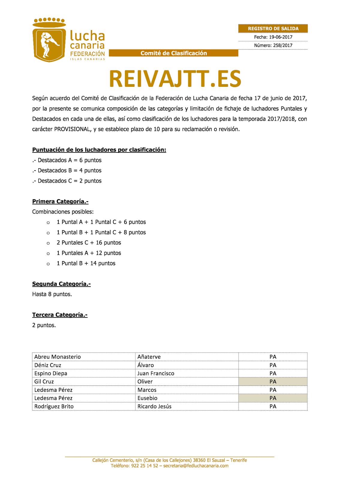 Reivajtt.es