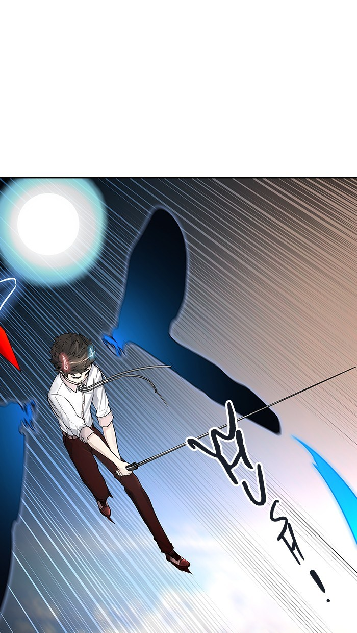 Webtoon Tower Of God Bahasa Indonesia Chapter 411