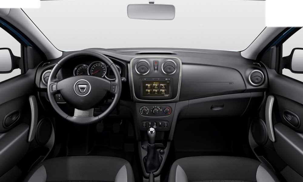 سيارة رينو داستر 2018