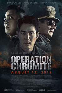 Operation Chromite (In-cheon sang-ryuk jak-jeon) (2016) ยึด HD