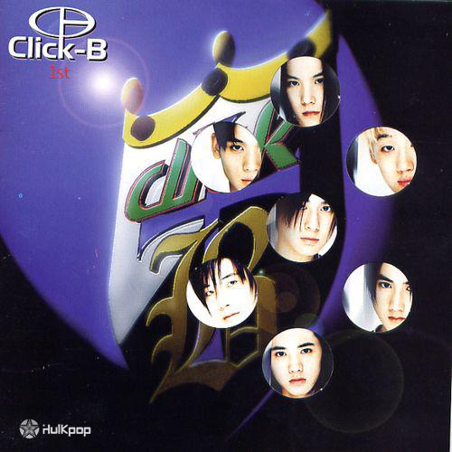 Click-B – Vol.1 Click-B 1st