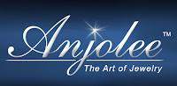 Anjolee  jewelry logo