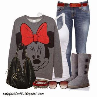 winter, outfits, collection,  winter outfits collection