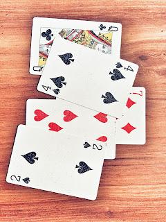 Autobus pravidla karetní hry