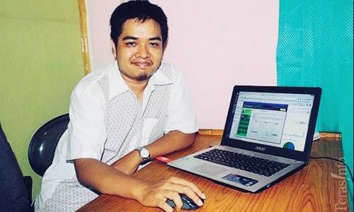Biodata Zainuddin Nafarin Si CEO dan Founder Antivirus SmadAV