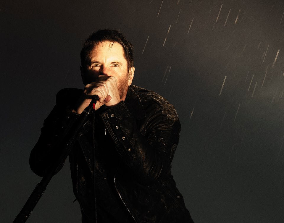Nine Inch Nails is coming to Bangkok this August! - TheHive.Asia