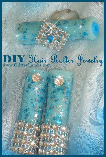 Glitter Lambs Nail Polish Diy Beauty Makeup And