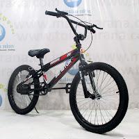 20 senator hibore 2.0 bmx bike