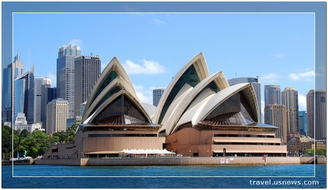 Sydney - # 2 World's Best Places to Visit for Guidance