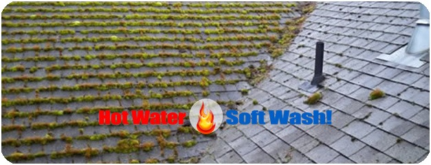 Pressure Washing Services Available Your Local Home in New Ipswitch, New Hampshire