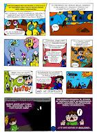 Fumetto Alessandro Comandatore - Pagina 12