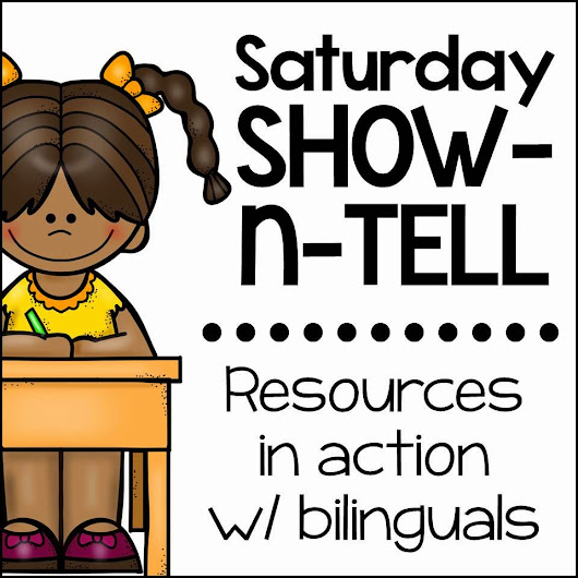 Saturday Show-N-Tell - Pingüinos