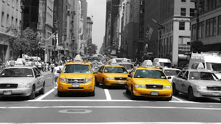 Safety Tips For Passengers And Taxi Drivers