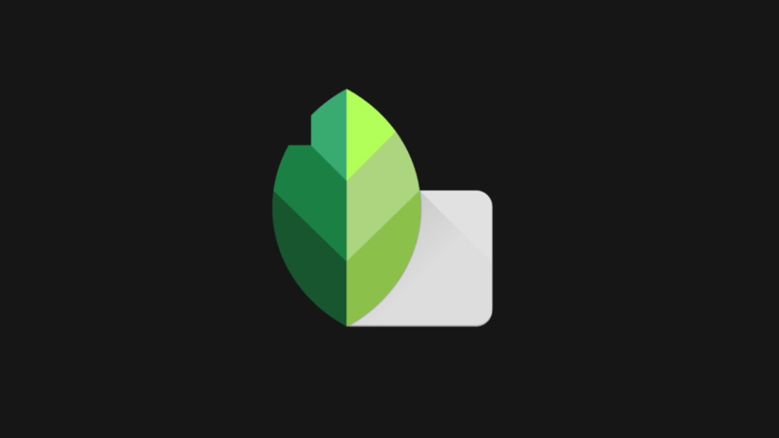 Snapseed v2.1.9 Adds Dark Theme And Adaptive Icon Support