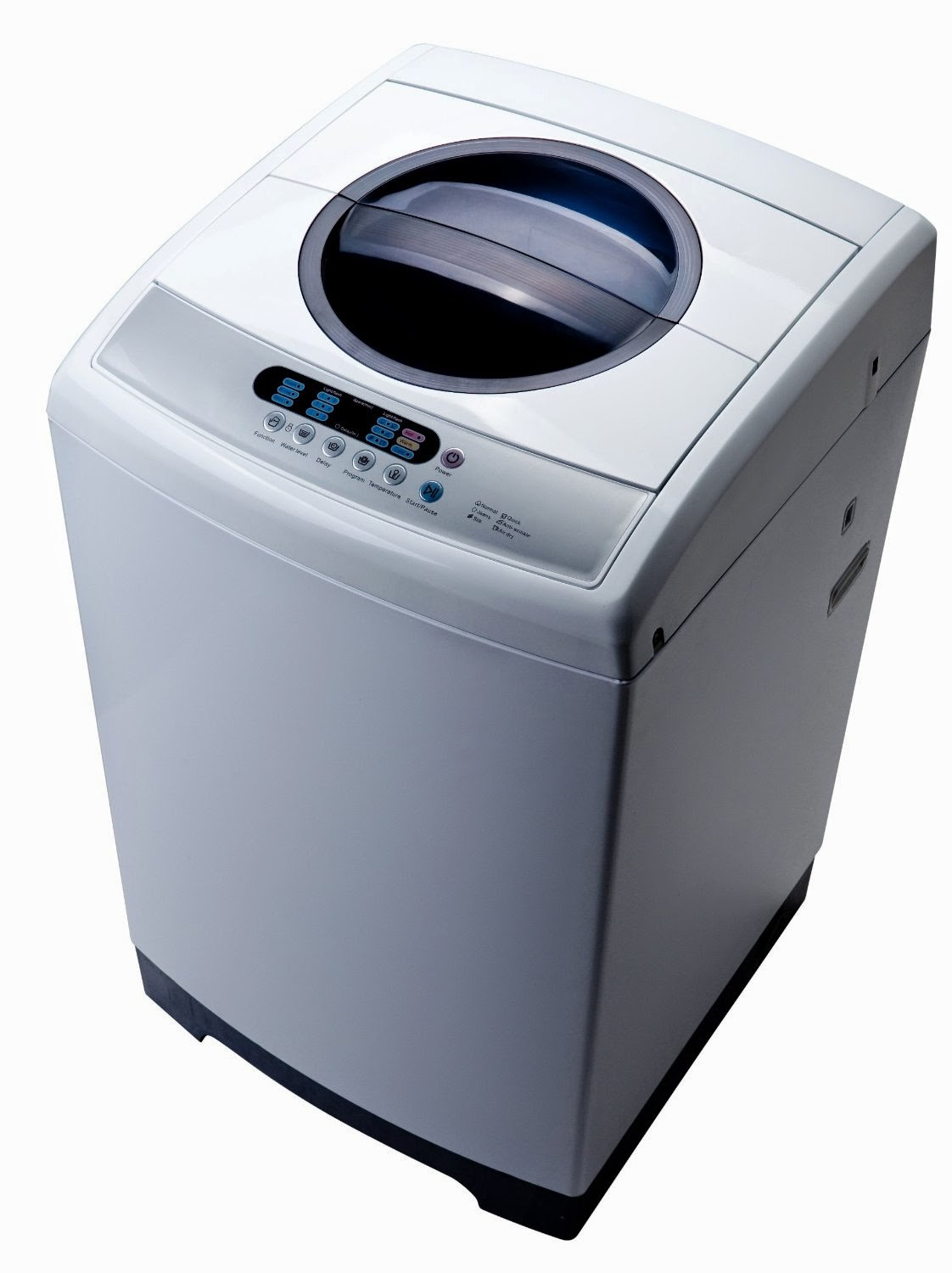 Amazing Midea Washer All Sizes