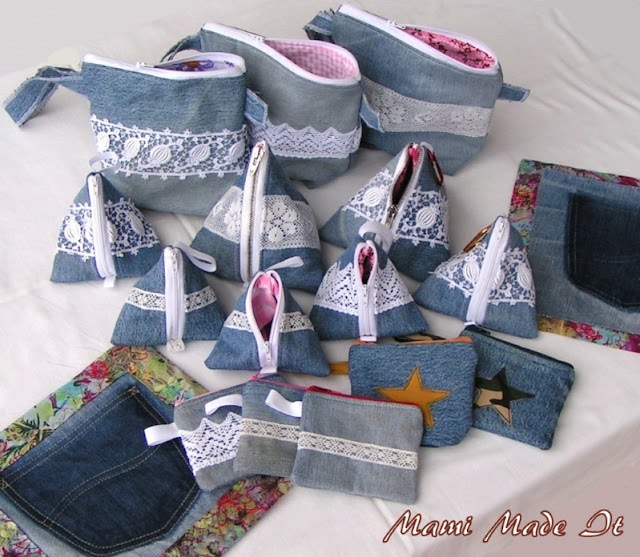 denim - I Love Re- and Up-cycling