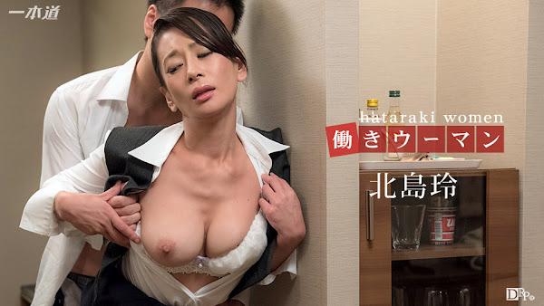 1pondo 120515_202 働きウーマン〜色情狂のホテルマン〜