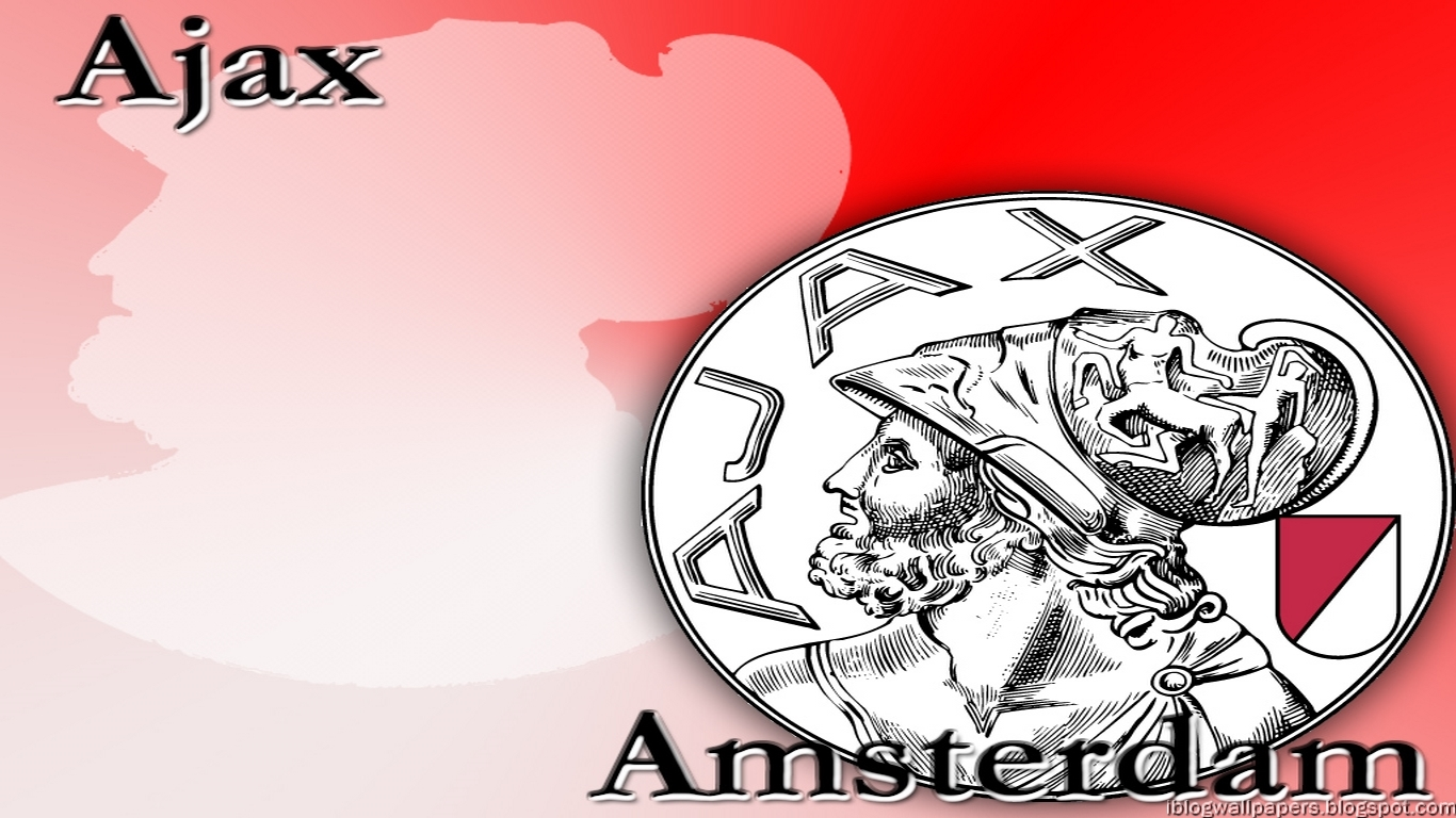 Ricardo Kaka Hd Wallpapers Ajax Amsterdam Logo Walpapers Hd Collection Free