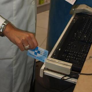 asistencia sanitaria funcionarios