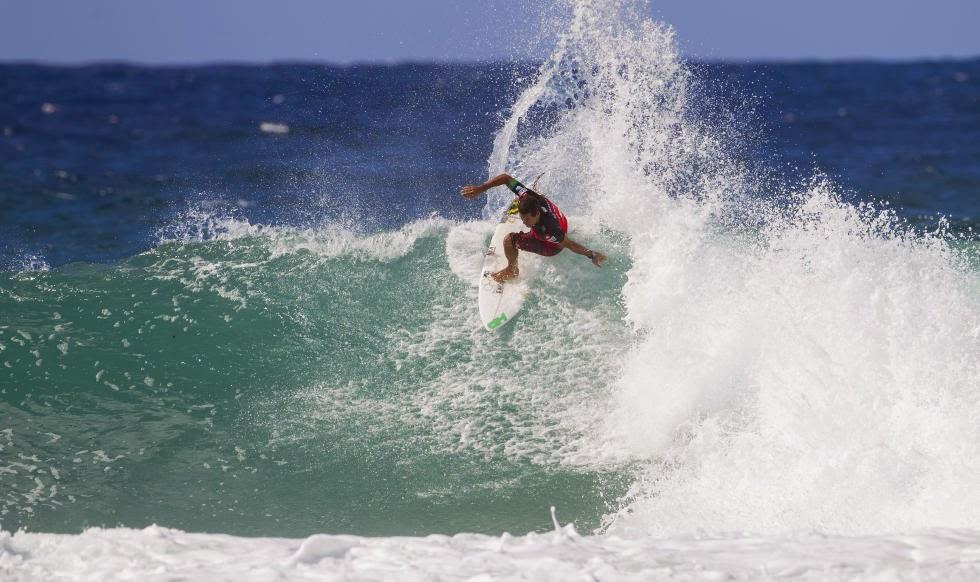 adriano de souza quiksilver pro gold coast 2014 ronda 3