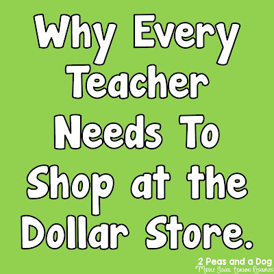 Teacher often spend their own money on school supplies and classroom resources. It is important that teachers seek out cheaper alternatives so they can save their money.