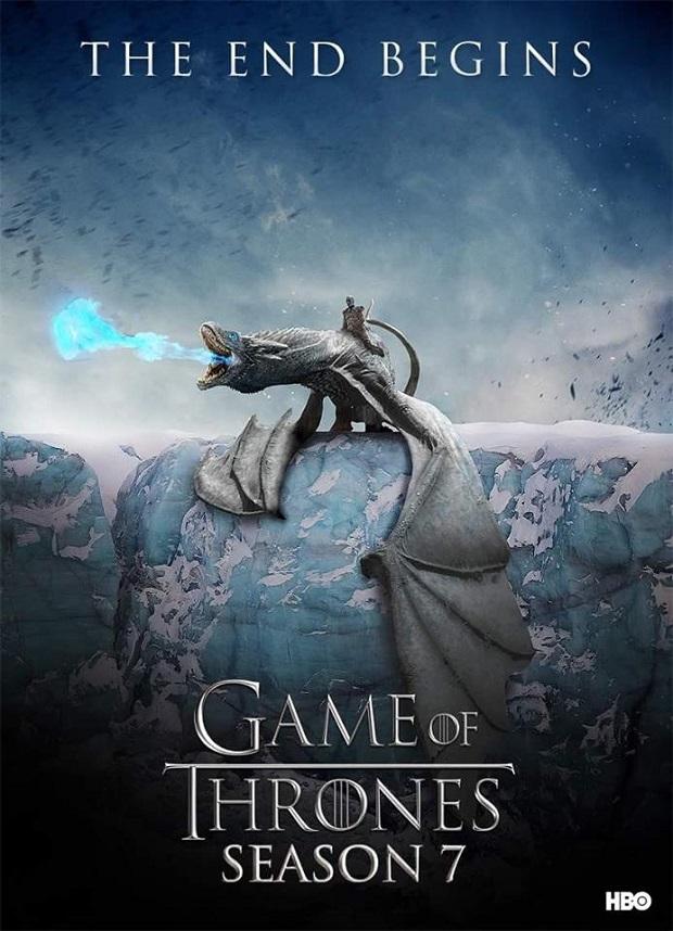 Гра престолів 7 сезон