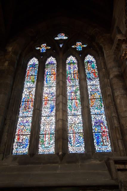 Cattedrale di Dunblane