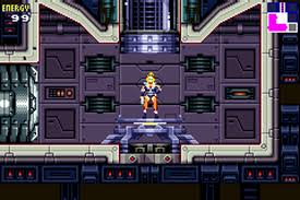 download metroid fusion for android