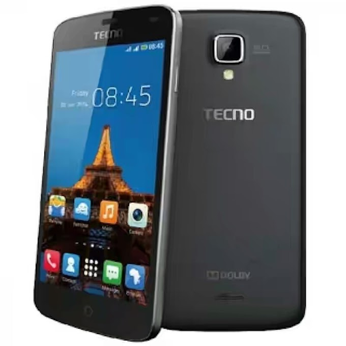 Download Tecno M6 TWRP Recovery Here