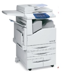 Xerox WorkCentre 7346 Driver Download
