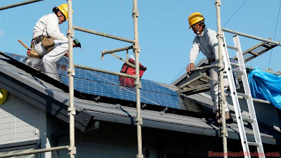 Calculate the Excess Amount of Electricity Produced by Solar PV