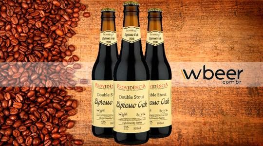 Bodebrown, Providência e Banded Oak Brewery lançam colaborativa com café