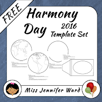 https://www.teacherspayteachers.com/Product/Harmony-Day-2016-Worksheets-2450148