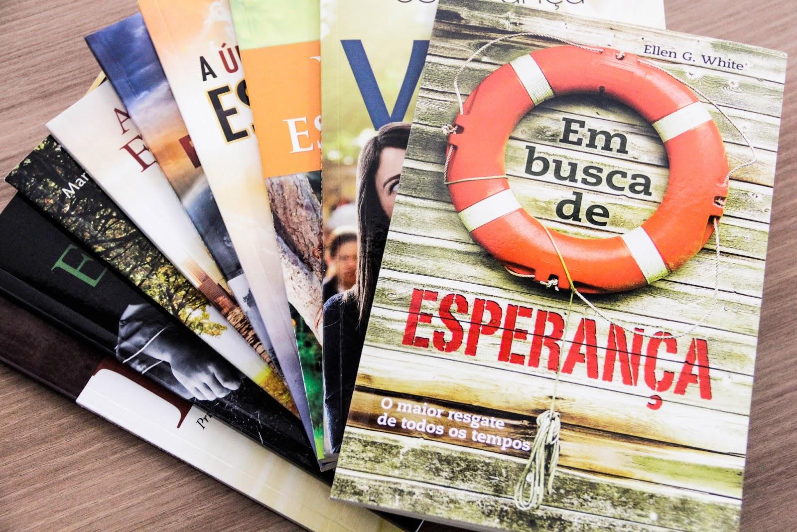 MEGAPHONE ADV: Conheça o livro missionário para a campanha