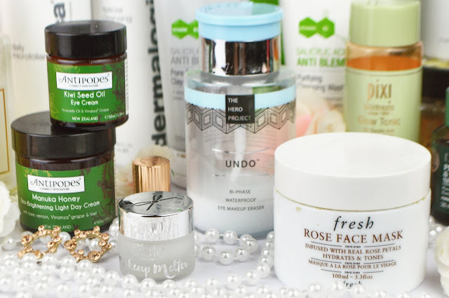 Standout Skincare of 2018 - Super Facialist, Pixi, Sister & Co, Antipodes, Dermalogica, Ciaté, The Hero Project, Fresh, Dr Roebuck's - Lovelaughslipstick Blog