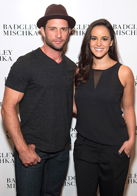 BROOKLYN NINE-NINE'S MELISSA FUMERO WELCOMES A BABY BOY  - HOLLYWOOD NEWS